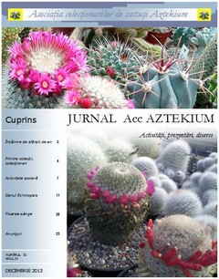 newsletter aztekium